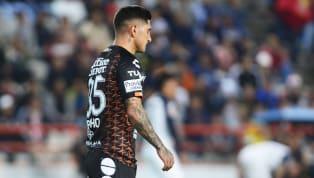 Vaya horas complicadas las que está viviendo el seleccionado nacional Víctor Guzmán luego de darse a conocer que salió positivo en una prueba de doping,...