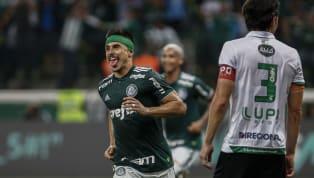 Já tem jogador de volta aos treinos do Palmeiras. E é alguém que vai precisar recuperar espaço ao longo do segundo semestre. O atacante Willian Bigode, que...