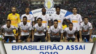 O Corinthiansterminou 2019 com derrota ao perder em casa por 2x1 para o Fluminense, mas conseguiu fase na fase pré da CopaLibertadores da América...