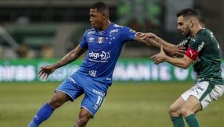 Que jogo é esse? Se, no início do Brasileirão,CruzeiroePalmeiraseram colocados como fortes candidatos ao título, eles chegam à última rodada em...