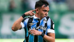 Foi na antepenúltima rodada que oGrêmioatingiu, de forma matemática, o objetivo de se classificar diretamente à fase de grupos da próxima Libertadores. E...
