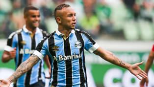 El jugador más caro de la Copa Libertadores 2020 es el delantero de 23 años del Gremio, figura de la selección brasileña en la última Copa América. Éverton ya...