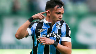 Ele sequer é titular da equipe doGrêmio. Mas,nos primeiros meses de 2020, Pepê superou até mesmo Everton para se tornar o jogador do elenco tricolor com...