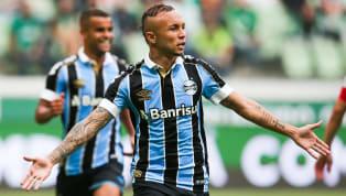 Em meio à pandemia do novo coronavírus, Everton Cebolinha, doGrêmio, volta a ter o seu nome ventilado em gigante do futebol europeu. De acordo com...