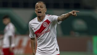 D'Alessandro renovou contrato por mais um ano com oInternacionalpara continuar sendo um dos líderes do plantel vermelho, agora sob o comando de seu...