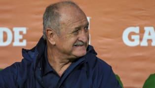 El mítico portero de Palmeiras Marcos Roberto es el portero elegido por Scolari. Fue entrenado por él en dos ocasiones, una en 1999 y más adelante en 2010,...