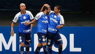 Sem entrar em campo desde o dia 10 de abril,o Palmeiras tem treinado forte na Academia de Futebol. Derrotado em seu primeiro objetivo da temporada, o clube...