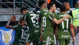 OPalmeirasdeixou no passado a derrota no clássico para o Santos e, no último sábado (12), venceu o Botafogo, no Pacaembu, pelo placar de 1x0, retomando a...