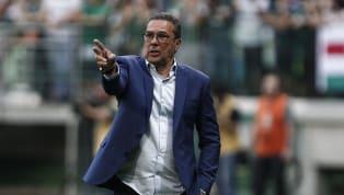 Logo após o empate contra o Avaí, Vanderlei Luxemburgo já tinha falado que a intenção era preservar alguns jogadores para a partida diante do Fortaleza,...