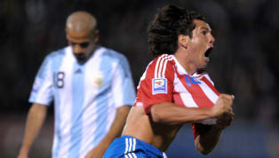 En setiembre del 2009, en el estadio Defensores del Chaco, la selección paraguaya conducida por el entrenador argentino,Gerardo Daniel Martino, superó a...