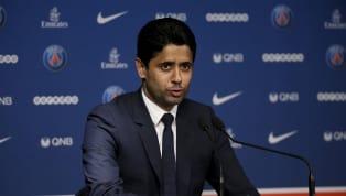 Paris Saint-Germain chairman Nasser Al-Khelaifi is set to join UEFA's executivecommittee, replacing ex-Arsenal CEO Ivan Gazidis on the board. The Qatari...