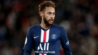 Barcelona have been tipped once against to pursue former player Neymar, despite failing to agree a deal with Paris Saint-Germain during a painfully drawn-out...