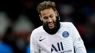 ​Neymar has revealed his ideal 5-a-side team, as the Paris Saint-Germain forward opted to go with a blend of current and former teammates. The Brazilian...