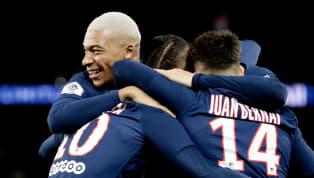 Tiền đạo Neymar tự tin khẳng định, PSG sẽ lên ngôi vô địch Champions League mùa này với lực lượng hiện tại. PSG đang là đội bóng thống trị nước Pháp trong gần...