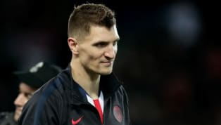 Manchester United are monitoringThomas Meunier's situation as Paris Saint-Germain as the defender's future remains unsolved. The Belgian has been with the...