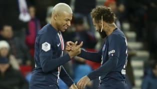 Tiền đạo Kylian Mbappe mới đây đã lên tiếng phủ nhận việc mâu thuẫn với Neymar như những gì báo chí đã đưa tin trong thời gian vừa qua. Mbappe và Neymar đang...