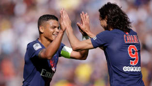 ​Two of Paris Saint-Germain's longest-serving players, Thiago Silva and Edinson Cavani, could leave the club for free in the summer with both men in the final...