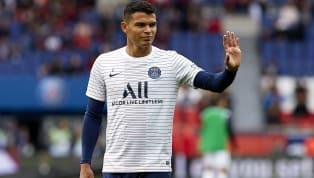 En fin de contrat au mois de juin 2020, Thiago Silva ne sait pas encore de quoi son avenir sera fait. Si le Paris Saint-Germain ne semble pas encore avoir...