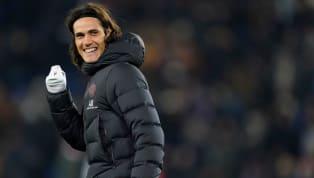 Die geplante Verpflichtung des uruguayischen NationalstürmersEdison Cavanivon Paris St.Germain gestaltet sich fürAtlético Madridschwieriger als...