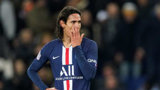 d Up We've got a good old-fashioned January standoff on our hands, as Edinson Cavani handed in a transfer request at Paris Saint-Germain.  There was expected...