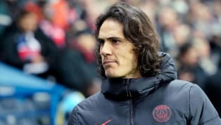 ​Atletico Madrid are pushing to 'close' a deal for Paris Saint-Germain striker Edinson Cavani imminently and have made a new offer after the player revealed...