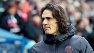 Après Manchester United et l'Atlético Madrid, le club londonien se place également sur le dossier Cavani et a formulé une offre d'après les médias anglais....