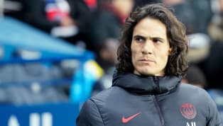 fers Paris Saint-Germain are hoping for an improved offer from Atlético Madrid for forward Edinson Cavani, with Chelsea preferring a loan deal as opposedto...