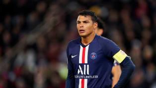 Le contrat de Thiago Silva arrive à échéance l'été prochain. Cependant, le Brésilien n'a reçu aucune offre pour prolonger son bail avec le club de la...