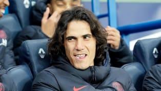 Sau một thời gian cân nhắc kỹ lưỡng,Edinson Cavani đã ấn địnhAtletico Madrid sẽ là bến đỗ tiếp theo. Foot-Mercato của Pháp cho biết, chân sút người Uruguay...