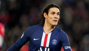 ​Manchester United were put off of a January move for Edinson Cavani after being quoted a hefty price for a player who – turning 33 in two weeks – would not...