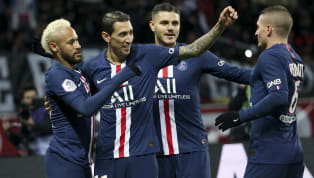 Neymar believes thatParis Saint-Germainshould continue playing with their four-man attack despite falling to a 3-3 draw against Monacoat the Parc des...