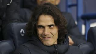 Tương lai của Edinson Cavani vẫn là dấu hỏi ở kì chuyển nhượng hiện tại khi Atletico, Man United và Arsenal đều theo đuổi. Mới đây CEO của Atletico là Angel...