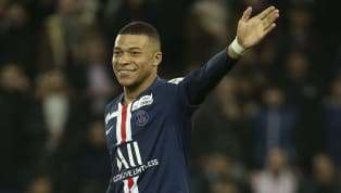 tter Kylian Mbappé brushed off questions about a contract extension at Paris Saint-Germain following his side's 6-1 win over Saint-Etienne, insisting he is...