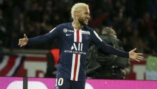 """À l'occasion d'une interview pour ESPN Sports, la star duParis Saint-GermainNeymar s'est prêté au jeu du """"5 de rêve"""". Dans les joueurs cités on y retrouve..."""