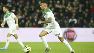Vivement critiqué à l'issue de la victoire des Verts face au Paris FC en Coupe de France (2-3),Timothée Kolodziejczak a répondu avec fermeté mais...