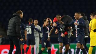Mercredi soir, le Paris Saint-Germain s'est qualifié dans une drôle d'ambiancepour les quarts de finale de la Champions League. A cause du coronavirus, le...