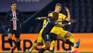 Borussia Dortmundgagal mempertahankan keunggulan 2-1 di leg pertama dan harus rela mengakhiri perjalanannya di kompetisiLiga Championsusai takluk 0-2...