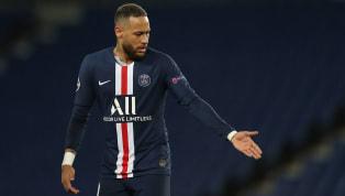 Theo huyền thoạiZico, Neymar cần phải học hỏi tính chuyên nghiệp nhưRonaldohay Messi để có thể phát huy hết khả năng của mình. Neymar từng được xem là...