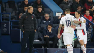 Edinson Cavani traverse certainement la pire saison depuis son arrivée au Paris Saint Germain. Thomas Tuchel a évoqué ses difficultés lors de la conférence...