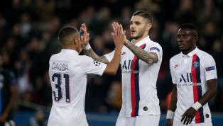 Face à une équipe de Bruges encore une fois très joueuse et qui a cette fois été dangereuse pendant 90 minutes, lePSGs'est fait peur en assurant la...