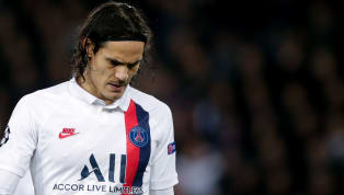 LA Galaxy are reportedly lining up Paris Saint-Germain striker Edinson Cavani as a potential replacement for the departing Zlatan Ibrahimovic. The Galaxy...