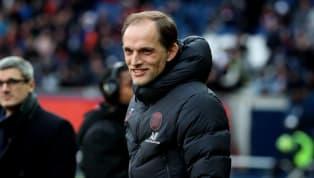 Le Paris Saint-Germain s'est largement imposé face à Dijon (4-0) au Parc des Princes ce samedi. Présent en conférence de presse, Thomas Tuchel justifie la...