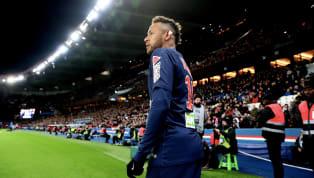 Alors qu'il était le quintuple tenant titre, le PSG s'est incliné en quart de finale de la Coupe de la Ligue face à Guingampet a vu sa série de 45 victoires...