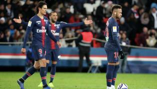 Au terme d'une soirée étrange où les Parisiens ont concédé 3 penalty, le PSG s'est fait sortir de la Coupe de la Ligue alors qu'il était quintuple tenant du...