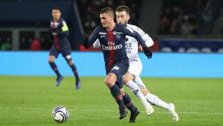 Malgré une victoire facile contre l'En Avant Guingamp, le Paris Saint-Germain a perdu gros avec la blessure à la cheville de Marco Verratti. Victime d'une...