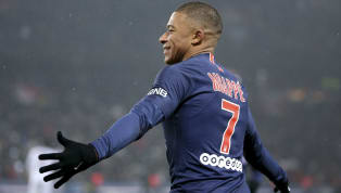 Paris Saint-Germain star, Kylian Mbappe, has refused to rule out a move to European champions,  Real Madrid, in the future, but insists he is happy in the...