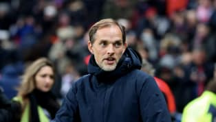 Paris Saint-Germain manager Thomas Tuchel revealed that he was stunned by the 9-0 thrashing of Guingamp by his team, saying that he had not seen anything...
