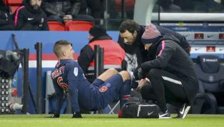 Le Paris Saint-Germain vient de connaître un gros coup dur. Touché face à l'EA Guingamp, Marco Verratti pourrait rater plusieurs semaines de compétition. Une...
