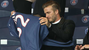 Football legend ​David Beckham is keen on signing Paris Saint-Germain star Kylian Mbappe as a client for his new football agency business. The former...