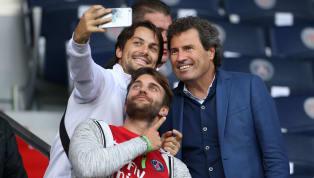 Selon un sondage France Football réalisé auprès de plus de 100 joueurs de Ligue 1, Habib Beye, Omar Da Fonseca et Eric Carrière arrivent en tête des...